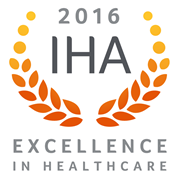 Integrated Healthcare Award, 2016