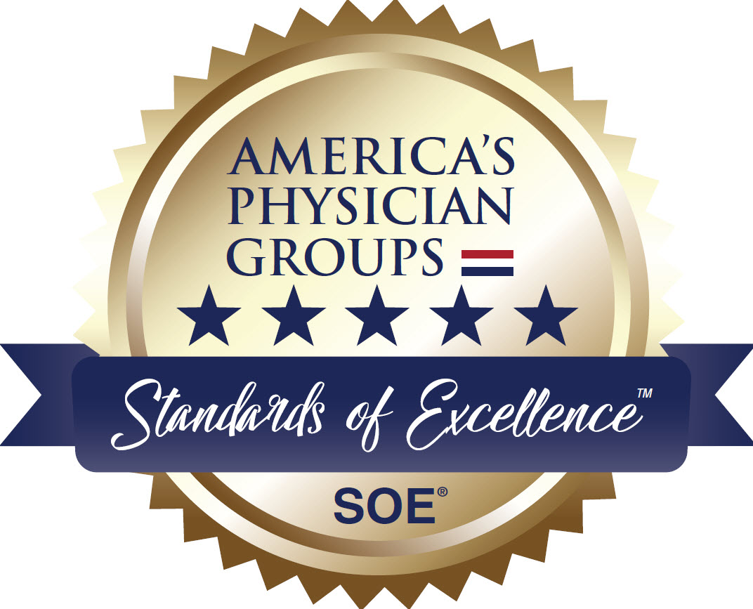 APG Standards of Excellence Award