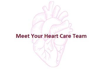 Meet Your Heart Care Team