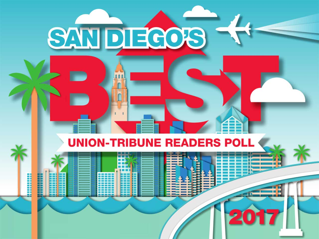 San Diego's Best Medical Group 2017