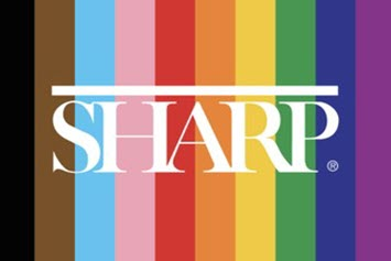 Sharp HealthCare embraces diversity and celebrates equality.